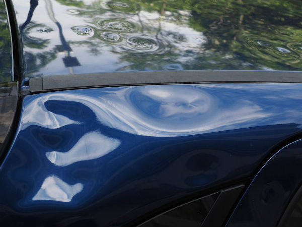 Is Hail Damage Covered By Car Insurance Probst Collision